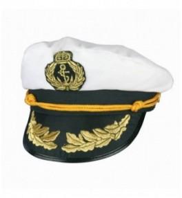 Kapteni Müts