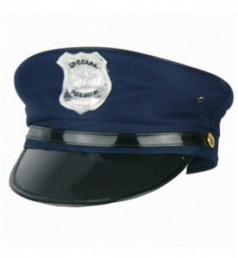 Müts politsei