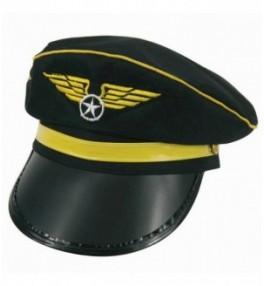 Müts piloot