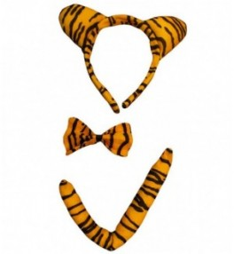 Komplekt tiiger