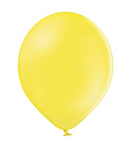 Pastel Yellow B85 / 27 cm...