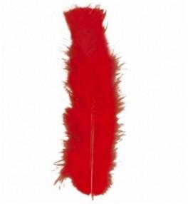 Suled punased 10cm, 50tk