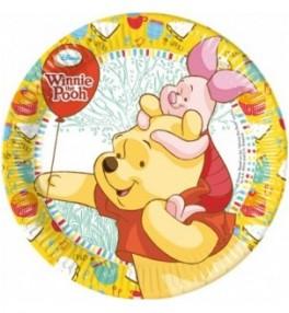 Taldrik 23,0 cm Winnie...