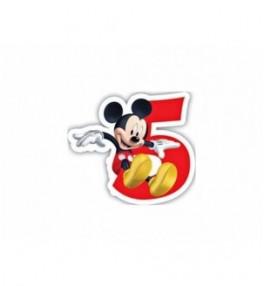 Küünal 'Mickey 5'