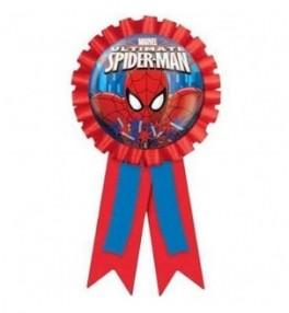 Rinnamärk 'Spider-Man'