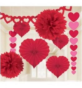 Dekoratsioon Valentine's...