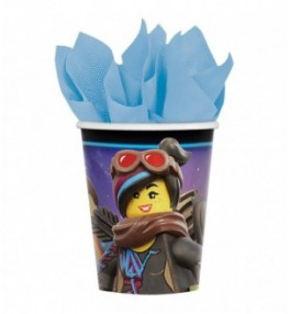 Joogitops 266ml 'Lego Movie...
