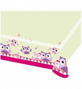 Laudlina Happy Owl 120 x...