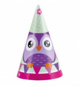 Peomütsid 'Happy Owl',...