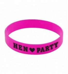 """Bracelets """"Hen Party"""""""