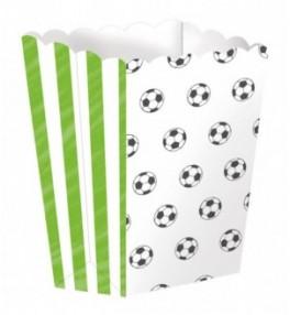 Popcorni topsid Jalgpall...