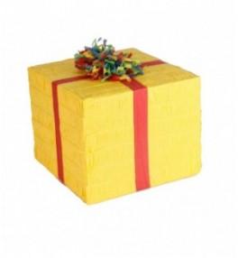 Pinata Birthday Present...