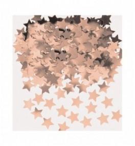 Konfetti 14 g, (Stars Rose...