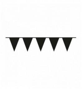 Vanik-lipp 10m Black