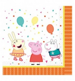 Salvrätikud 'Peppa Pig '...
