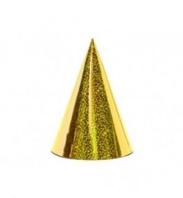 Peomütsid hologr.gold,...