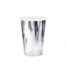 Joogitops Silver 220ml, 6tk