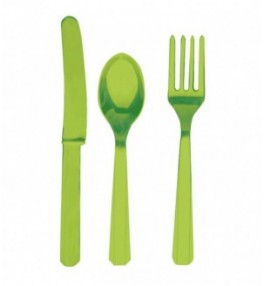 Komplekt green 24 tk...