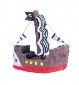 Pinata Pirate ship 39.3 x...