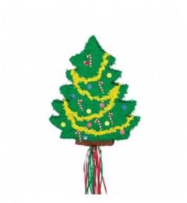 Pinata Christmas Tree...