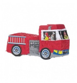 Pinata Fire Engine  50.1 x...
