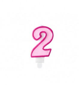 Kuunal 'HB2 pink'