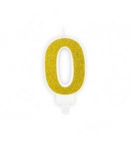 Küünal 0 Birthday gold