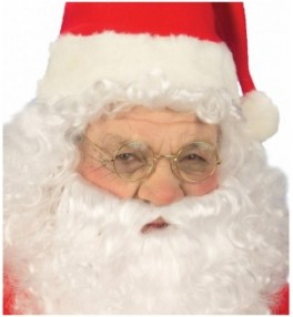Prillid Santa