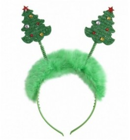 Peavõru Jõulupuu