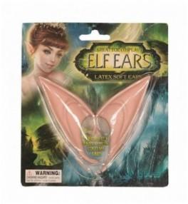 Kõrvad Elfi