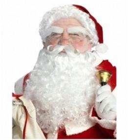 Jõuluvana komplekt...