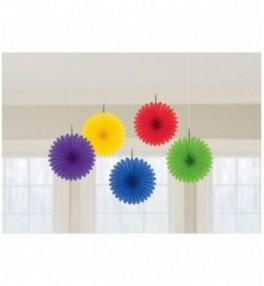 Dekoratsioon 'Hanging fan...