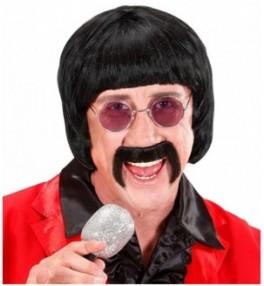 Parukas 60s Music Man