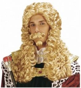 Parukas 'Le Roi'