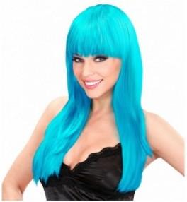 Parukas Beautiful blue