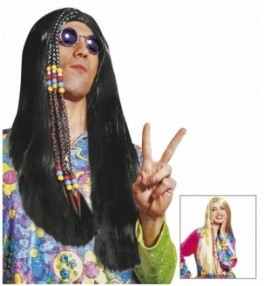 Parukas hippi