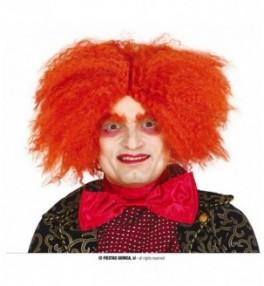 Parukas orange hat maker