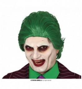 Parukas Green Jester