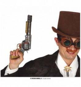 Püstol Steampunk 30 cm