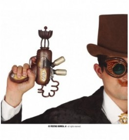 Püstol Steampunk 26cm