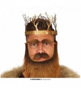 Kroon kuningas keskajast