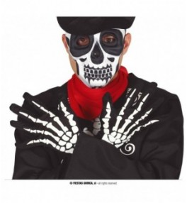Kindad 'Skeleton'
