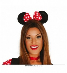 Peavoru 'Minnie' lipsuga