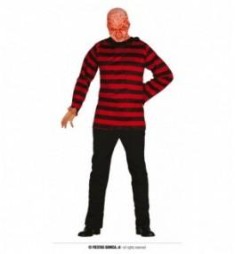 Kostüüm Freddy Krueger L 52/54