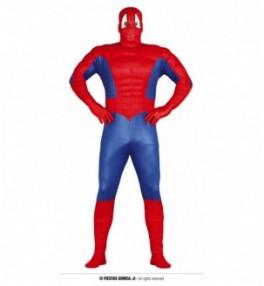 Kostüüm Spider Man M 48/50