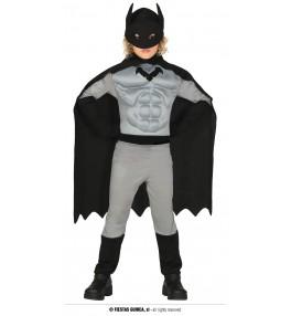 Lastekostüüm 'Batman' 7-9a