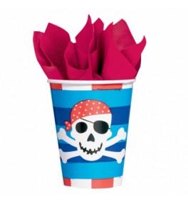 "Joogitops ""Piraat"", pakis 8tk"