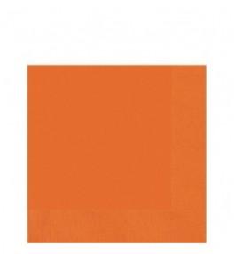 Salvrätikud orange, pakis...