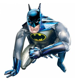 AirWalker Batman 91 x 111 cm