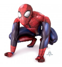 AirWalkers Spider-Man 91x...